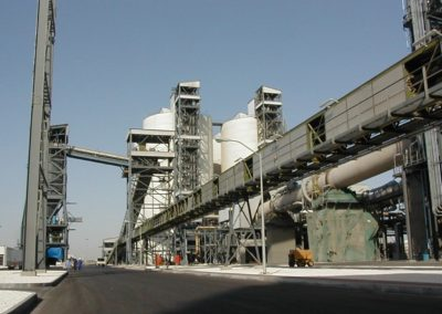 6-Pipe-Conveyors